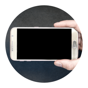 Image of cell phone, 3D Design Concepts